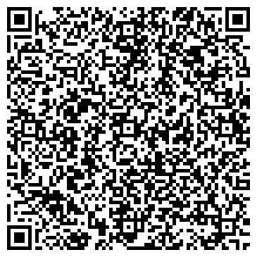 QR-код с контактной информацией организации ПФ РФ УПРАВЛЕНИЕ В Г.НОВОЧЕБОКСАРСК