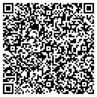QR-код с контактной информацией организации ОАЗИС-К ТОО
