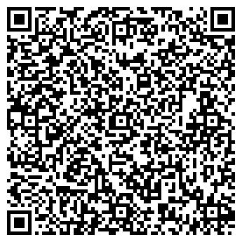 QR-код с контактной информацией организации СЕРВИС ЛАДА ЦЕНТР