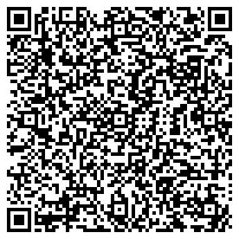 QR-код с контактной информацией организации ГЭССТРОЙ ОАО