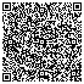 QR-код с контактной информацией организации НИЖНИЙ НОВГОРОД