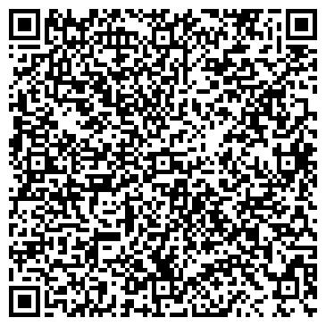QR-код с контактной информацией организации ОБЛАСТНАЯ ДЕТСКАЯ БИБЛИОТЕКА ИМ. АБАЯ