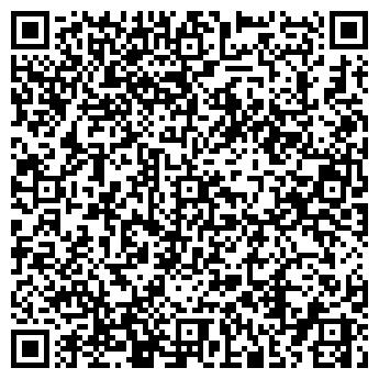 QR-код с контактной информацией организации ЭЛЕТРОТЕХМОНТАЖ ООО