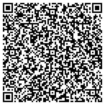 QR-код с контактной информацией организации НОВОЧЕБОКСАРСКАЯ ФИРМА