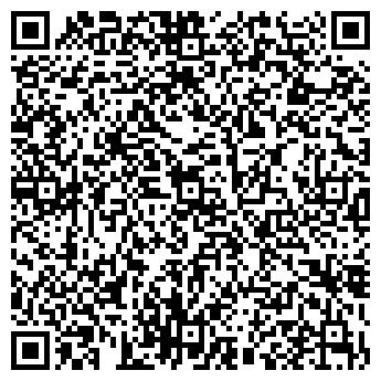 QR-код с контактной информацией организации УНИТЕХ ОАО