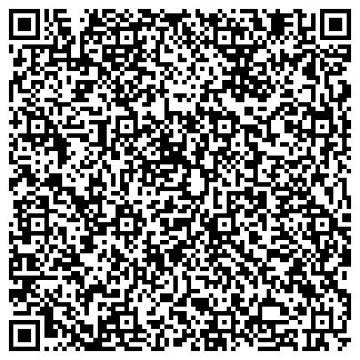 QR-код с контактной информацией организации ЦЕНТР СОЦИАЛЬНОЙ ПОМОЩИ СЕМЬЕ И ДЕТЯМ АДМИНИСТРАЦИИ Г. НОВОЧЕБОКСАРСК