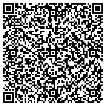 QR-код с контактной информацией организации ЧЕРНОВА Т.А ИП
