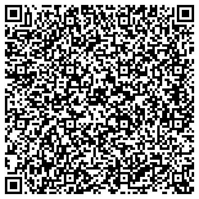 QR-код с контактной информацией организации ГЭССТРОЙ ООО