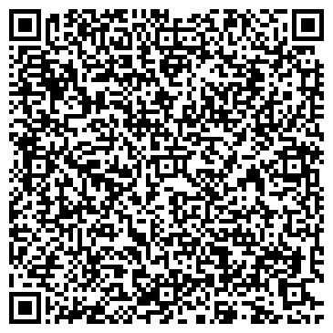 QR-код с контактной информацией организации ГУП УЧРЕЖДЕНИЯ ЮЛ-34/6