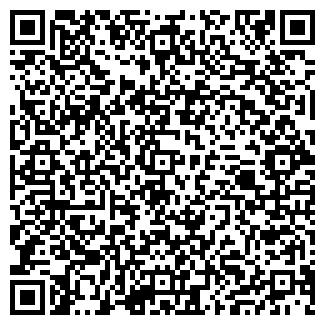 QR-код с контактной информацией организации МУ ХИМИК