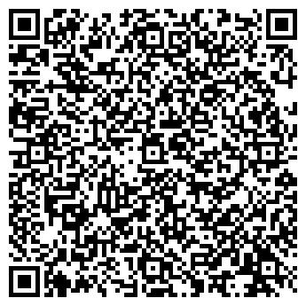 QR-код с контактной информацией организации ФАРМ-ЭН 8