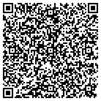 QR-код с контактной информацией организации МИТРИЧ ООО