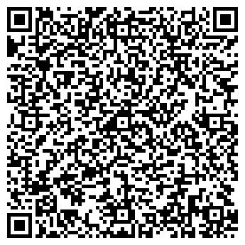 QR-код с контактной информацией организации АМУЛЕТ НПФ
