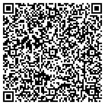 QR-код с контактной информацией организации ООО ТЕРМИКА