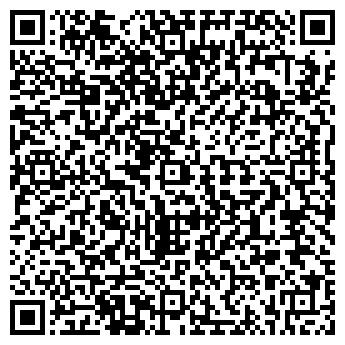 QR-код с контактной информацией организации БУКЕТ ЧУВАШИИ
