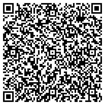 QR-код с контактной информацией организации ДОРИСС ООО