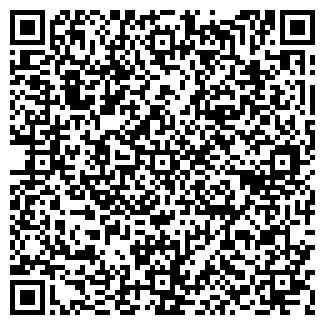 QR-код с контактной информацией организации ПРОМИНЬ