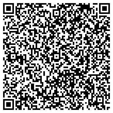 QR-код с контактной информацией организации ИНСПЕКЦИЯ ФНС РОССИИ ПО НОВОЧЕБОКСАРСКУ
