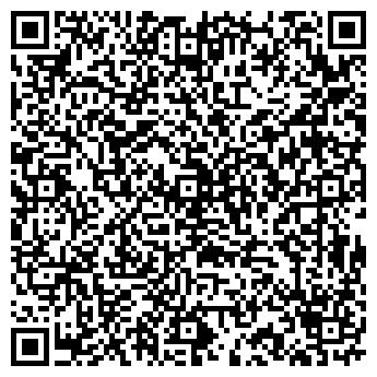 QR-код с контактной информацией организации НИКИТИНА Ю.И.
