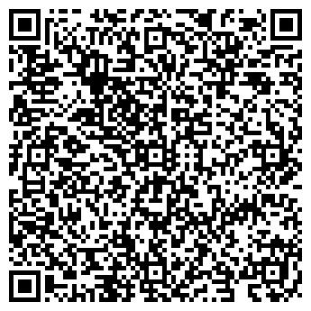 QR-код с контактной информацией организации ОРГКОМИТЕТ МЖК ЗАО