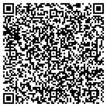 QR-код с контактной информацией организации НОВОБУРАСХЛЕБ, ОАО
