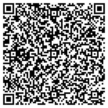 QR-код с контактной информацией организации ОЖИГАНОВСКАЯ ПМК № 6