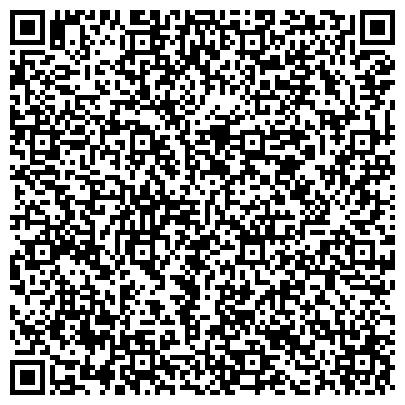 QR-код с контактной информацией организации ГУ «Нолинская районная станция по борьбе с болезнями животных»
