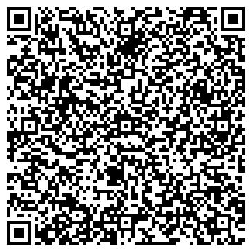 QR-код с контактной информацией организации МЕЖХОЗЯЙСТВЕННАЯ СТРОИТЕЛЬНАЯ ОРГАНИЗАЦИЯ НОЛИНСКАЯ