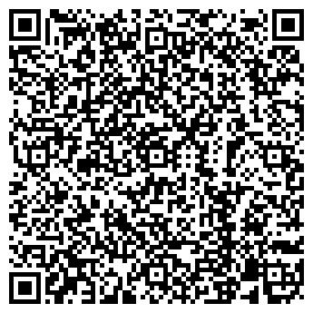QR-код с контактной информацией организации КРАСНОЯРСКОЕ МУП ЖКХ