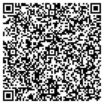 QR-код с контактной информацией организации ВАНД ИНТЕРНЭШНЛ ТУР