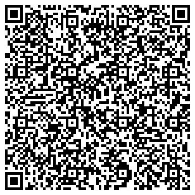 QR-код с контактной информацией организации МОЛОДЕЖНЫЙ ЦЕНТР ПО КИНОВИДЕООБСЛУЖИВАНИЮ НАСЕЛЕНИЯ НУРЛАТСКОГО Р-НА