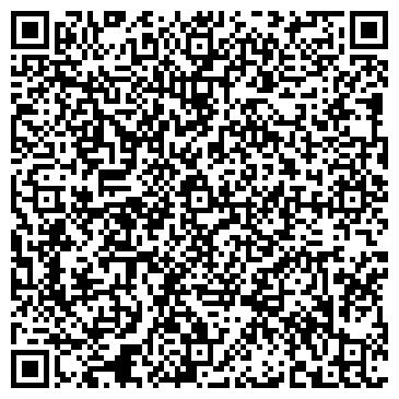 QR-код с контактной информацией организации НУРЛАТ-ОКТЯБРЬСКИЙ МЯСОКОМБИНАТ, ОАО