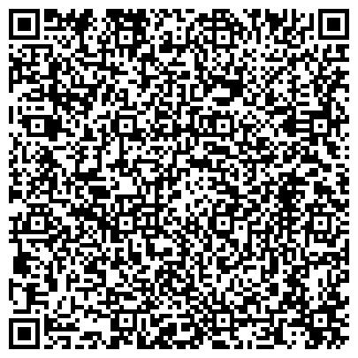"""QR-код с контактной информацией организации ООО Строительная артель """"Уральский домик"""""""