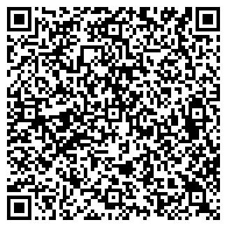 QR-код с контактной информацией организации ЗАПОЛЬЕ КООПХОЗ
