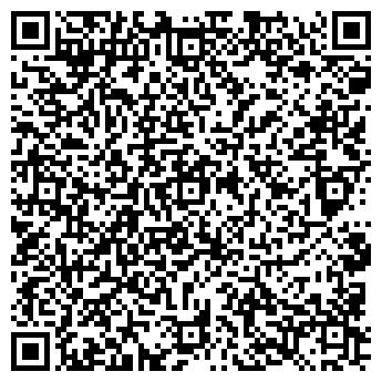 QR-код с контактной информацией организации ООО Кешью