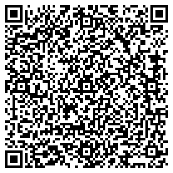 QR-код с контактной информацией организации Livolo Украина