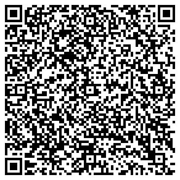 QR-код с контактной информацией организации ОХЗ-ВОСТОК ТОО КАРАГАНДИНСКИЙ ФИЛИАЛ