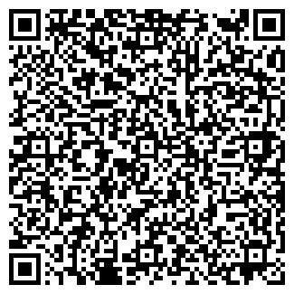 QR-код с контактной информацией организации ПОКРОВСКИЕ НИВЫ СПК