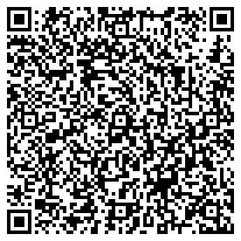 QR-код с контактной информацией организации ИП ArtКавальня