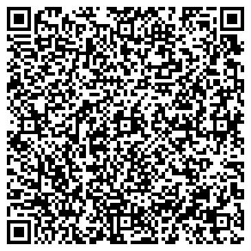 QR-код с контактной информацией организации УЗЕЛ ЭЛЕКТРОСВЯЗИ ОАО УРАЛСВЯЗЬИНФОРМ