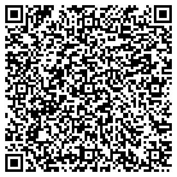 QR-код с контактной информацией организации СБ РФ № 1631 НЫТВЕНСКОЕ