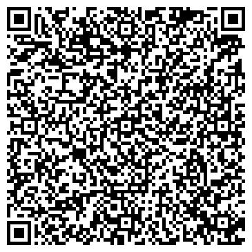 QR-код с контактной информацией организации ЦЕНТР ПСИХОЛОГО-ПЕДАГОГИЧЕСКОЙ ПОМОЩИ ДЕТЯМ И СЕМЬЯМ