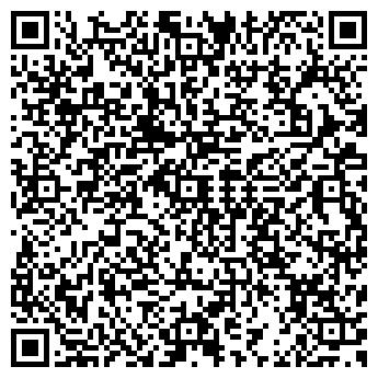 QR-код с контактной информацией организации АПТЕКА № 16 ЦЕНТРАЛЬНАЯ