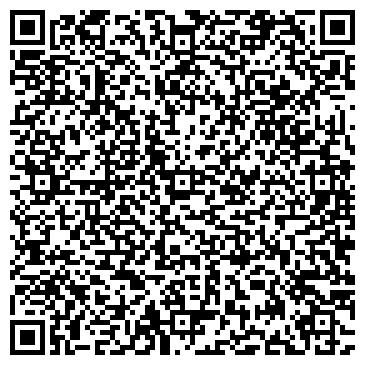 QR-код с контактной информацией организации БИБЛИОТЕКА СПЕЦИАЛЬНАЯ ДЛЯ СЛЕПЫХ НЫТВЕНСКИЙ ФИЛИАЛ
