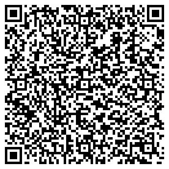 QR-код с контактной информацией организации ГИДРОДОРСТРОЙ, ЗАО