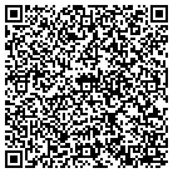 QR-код с контактной информацией организации БИБЛИОТЕКА ВТОРАЯ ГОРОДСКАЯ