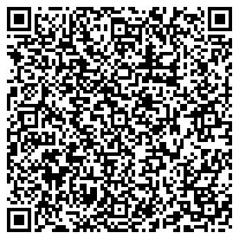 QR-код с контактной информацией организации ФАВОРИТ ТОРГОВЫЙ ЦЕНТР