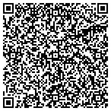 """QR-код с контактной информацией организации АН """"Авангард"""""""