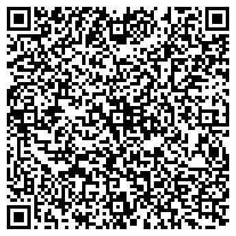 QR-код с контактной информацией организации ОЗИНСКОГО РАЙОНА ОТДЕЛ