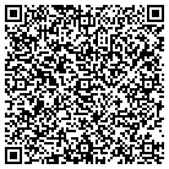 QR-код с контактной информацией организации № 1 ОЗИНСКОГО РАЙОНА